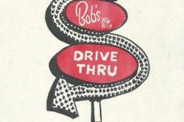 Bob's Big Boy Drive Thru