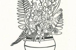 Got your back Bouquet