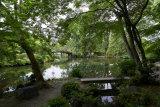 Shosei en garden, Kyoto