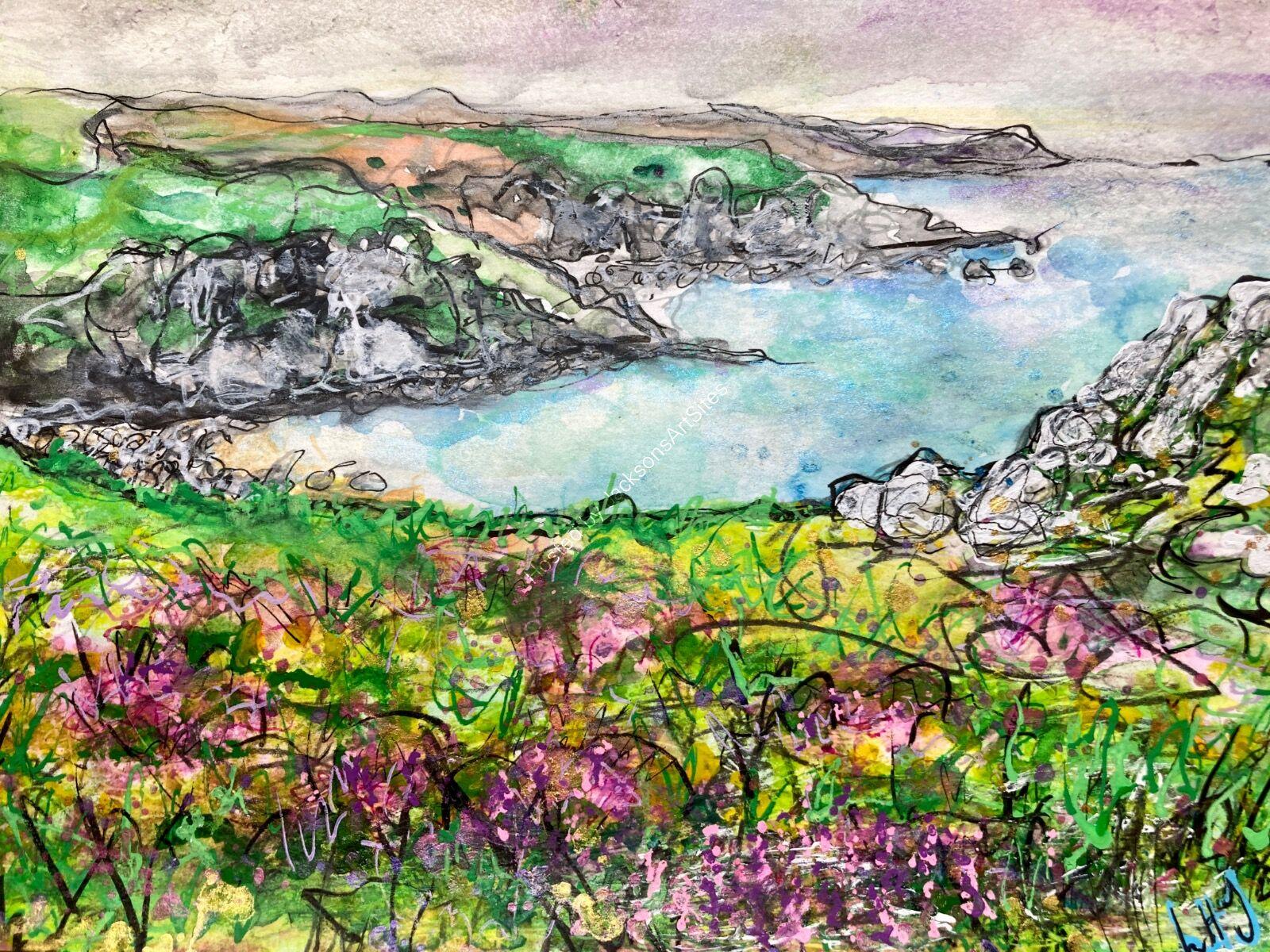 Pendour Cove
