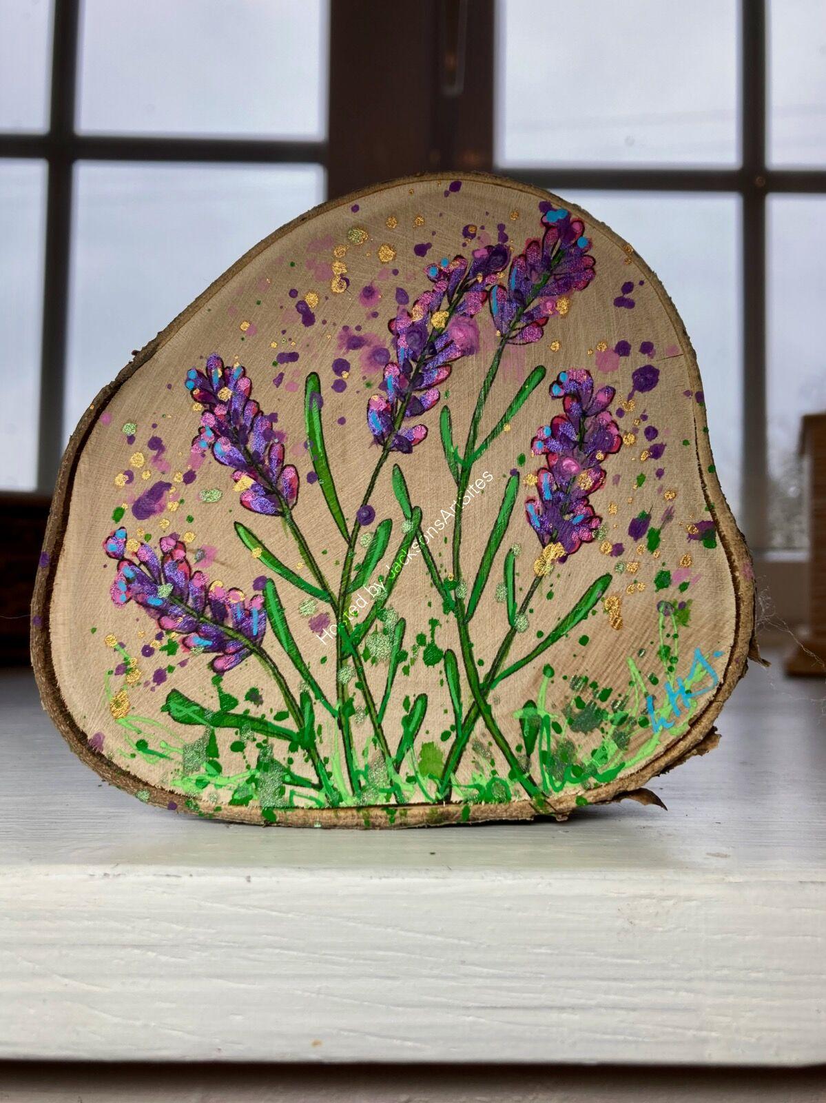 Lavender SOLD