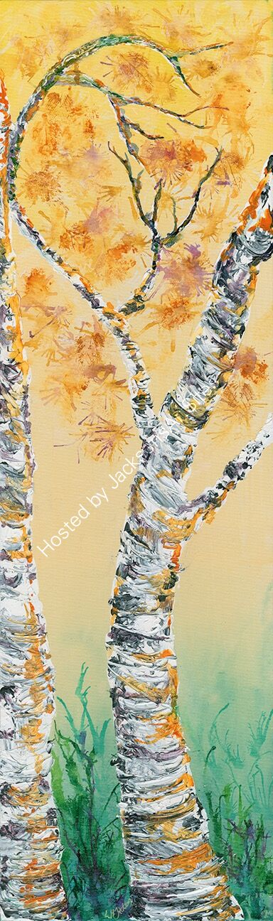Betula Dawn SOLD