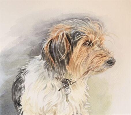 Portrait Sybil