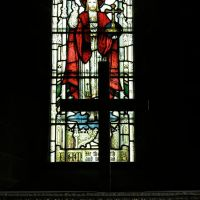 Stained glass Window II