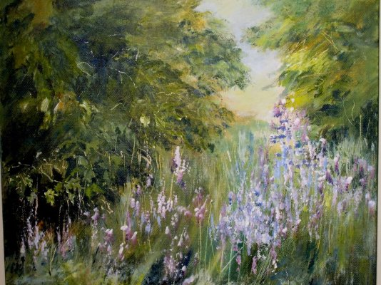 Corner of the Meadow