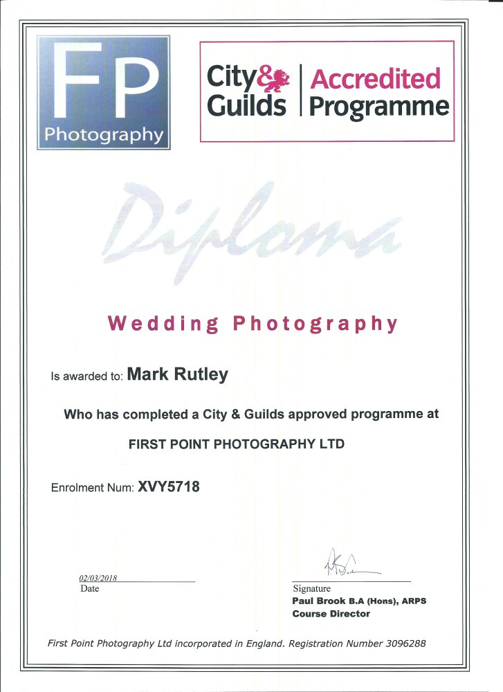 CITY AND GUILDS DIPLOMA