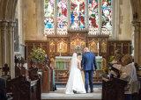 HANNAH AND PAUL WEDDING DAY