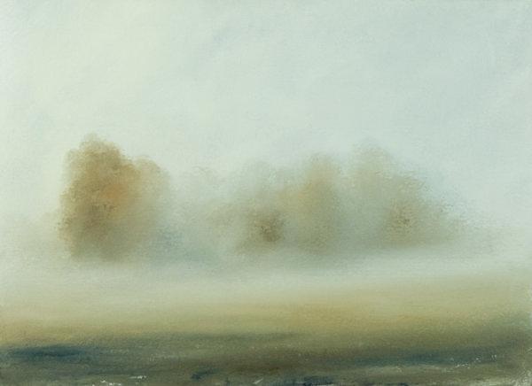 Fog & Frost i