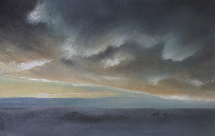 Morning Storm II