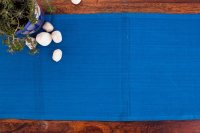 1118258-Hand Woven Cotton Table Runner