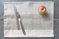 2218284-Hand Woven Cotton Placemat