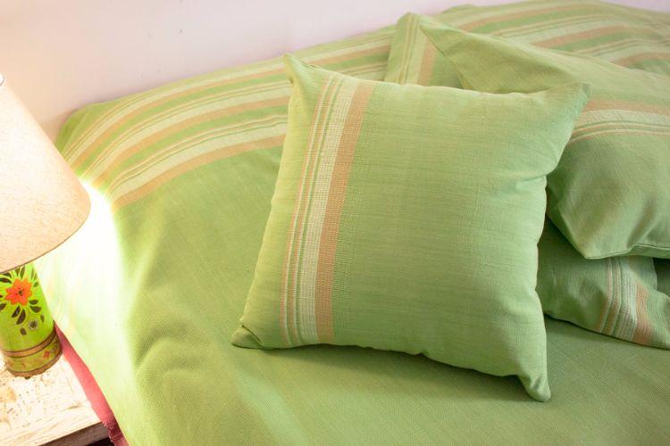 2224260 & 2224260a-Cotton Hand Woven Set