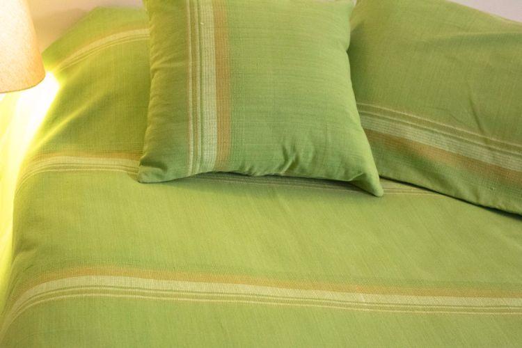 2224262 & 2224262a-Cotton Hand Woven-Set