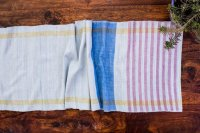 2818273-Eri Silk Hand Woven Table Runner