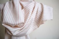 2822368-Noil Mulberry Silk  Hand Woven