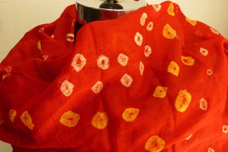 4822521-Tie Dye Muslin Scarf