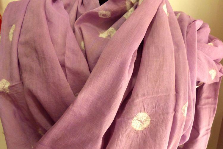 4822526-Tie Dye Muslin Scarf