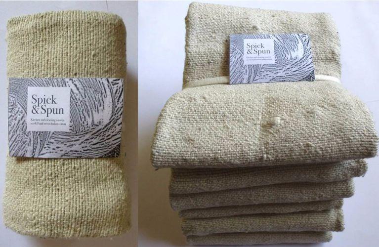 1827449 Spick & Spun Floor Cloths