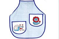 1417154-Children's Apron