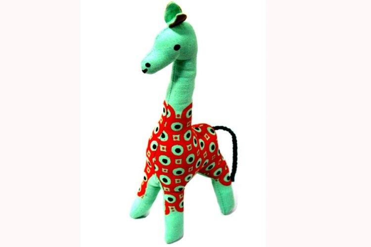 1417312-Giraffe