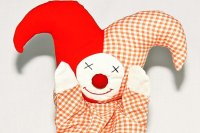 3517215a-Clown puppet