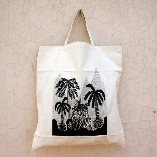 4811637- Printed Bag