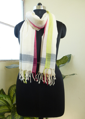 Organic cotton Scarves - 7722440