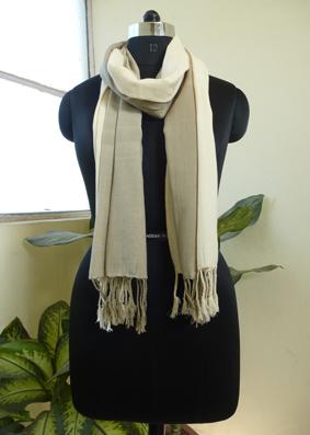 Organic Cotton Scarves - 7722439
