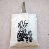 4811636-Printed Bag