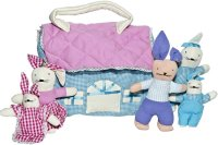 3517179-Rabbit Family