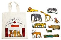 Zoo in a bag