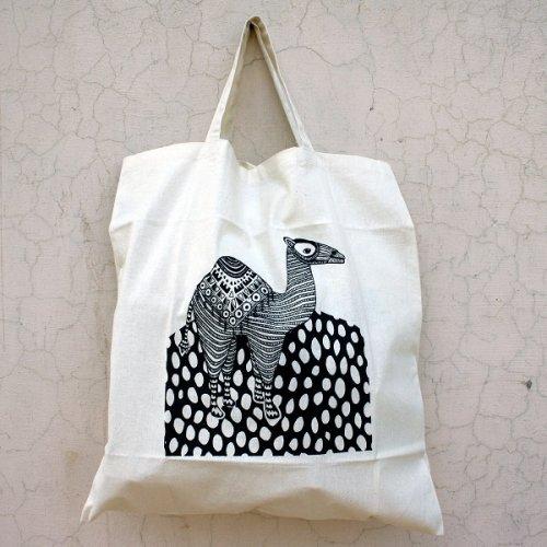 4811621-Printed Bag