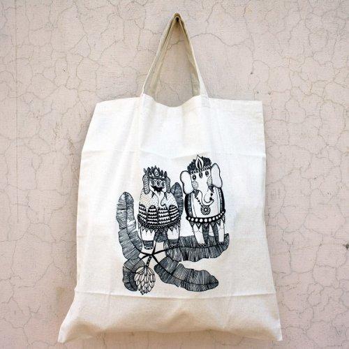 4811623-Printed Bag