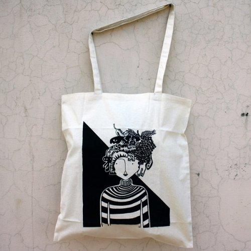 4811624-Printed Bag