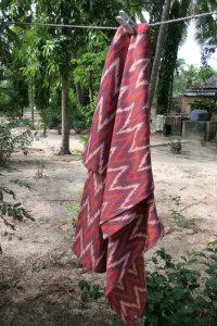 Koyal gudem - Tea Towel - 6427375