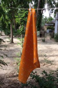 Koyal gudem - Tea Towel - 6427370