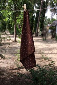 Koyal gudem - Tea Towel - 6427373