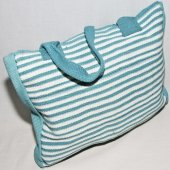 1111498-Hand Woven Tote