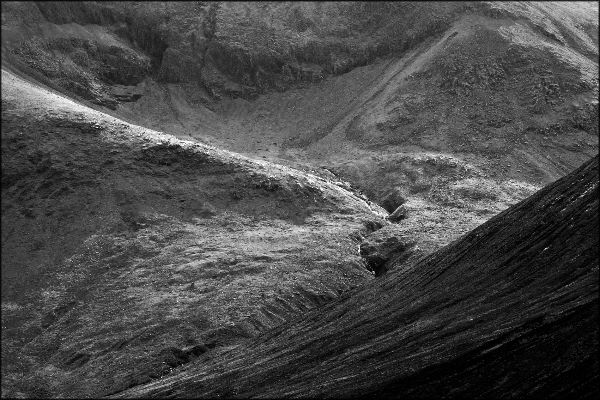 Mountain Folds