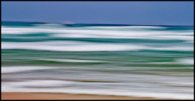 Hebridean Waves