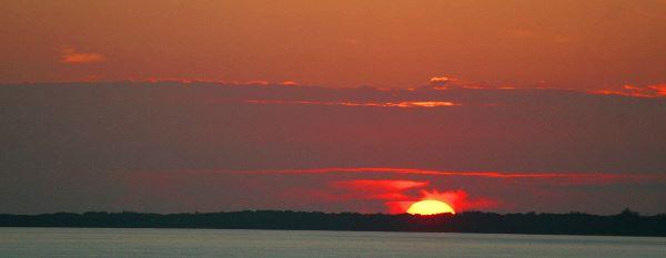Okinawa Sunrise