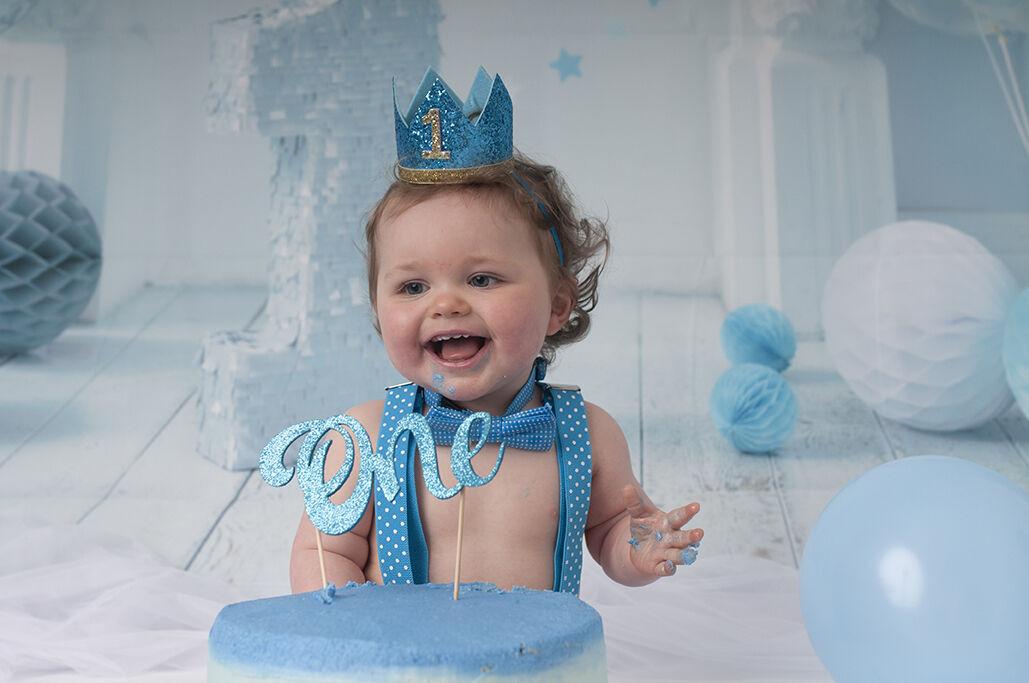 cake smash14