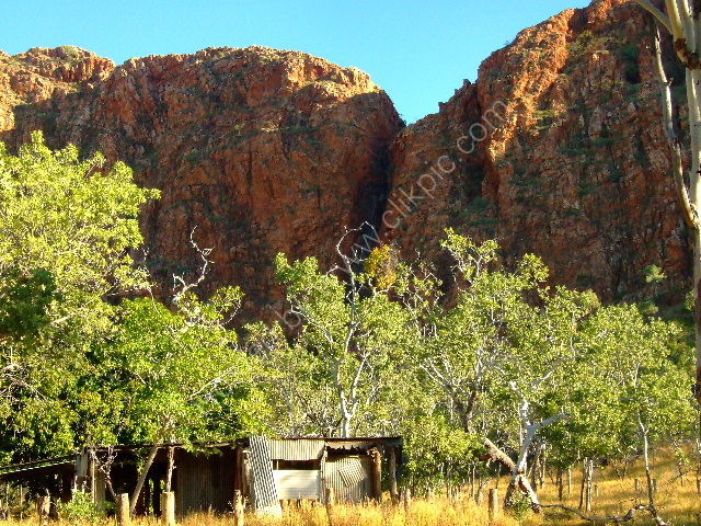 Osmond Valley Aboriginal Community