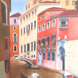 Venice, by Anita Adams