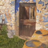 Doorway, by Anita Adams