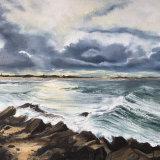 Baleal December Storms