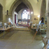 Bradwell Church Exhibition 2019