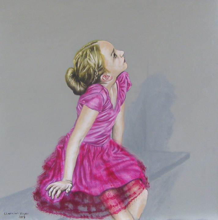 Ready to Dance, by Charmian Hayes