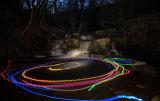 Hareshaw Linn Neon Nights