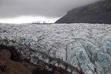 Hvannadalshnukur, glacier